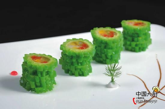 2012江南 凉菜最新 发布 中国大厨